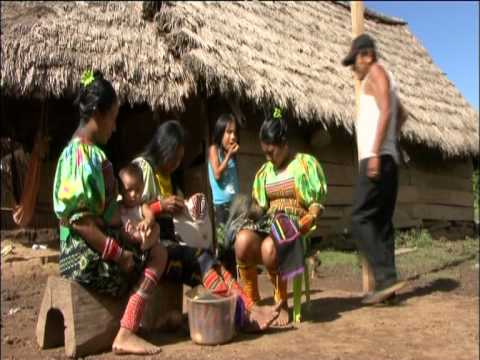 Colombia: Indigenous People Under Threat  - English