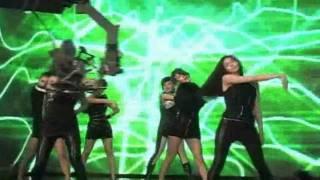 Son Dambi-After School - AMOLED MV Making