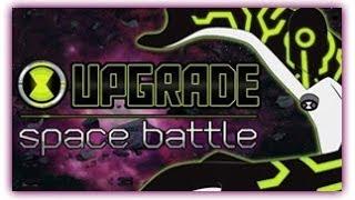 Ben 10 - Upgrade Space Battle - Ben 10 Games