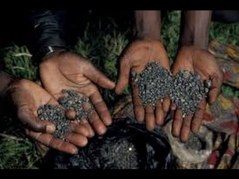 El Negocio del Coltán / The Trade of Coltan [IGEO.TV]