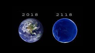 5 ВЕЩЕЙ, что ПРОИЗОЙДУТ с ЗЕМЛЕЙ в следующие 100 ЛЕТ