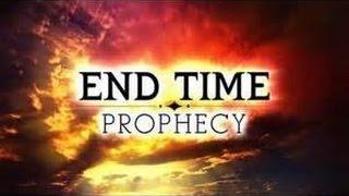 Chuck Missler World Current Events Bible Prophecy European Union UN Middle East Anti Christ