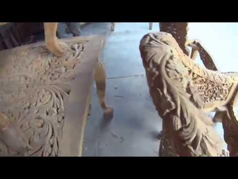 Орнаменты и узоры для резьбы по дереву