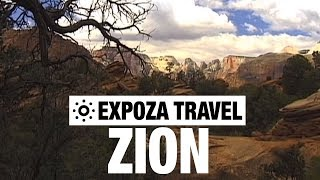 Zion Vacation Travel Video Guide