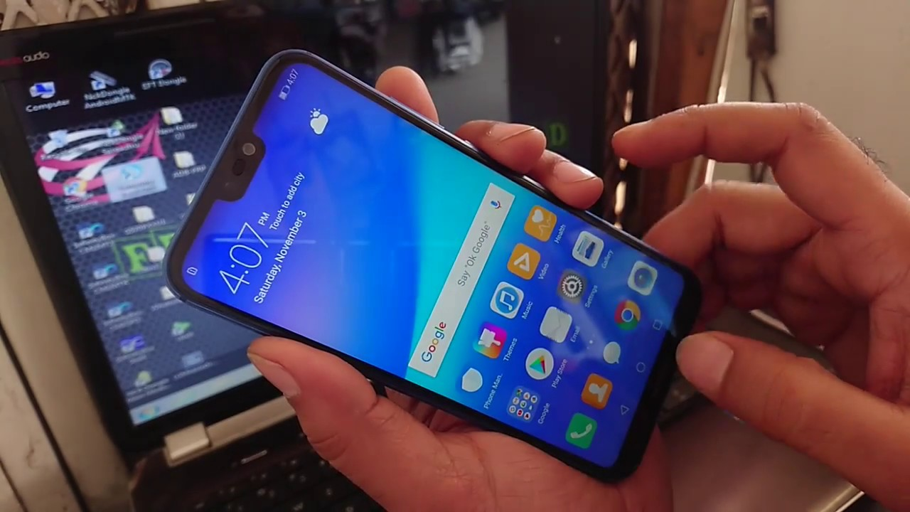 Huawei p20 lite google account bypass android 8 0 by FRP BYPASS WORLD