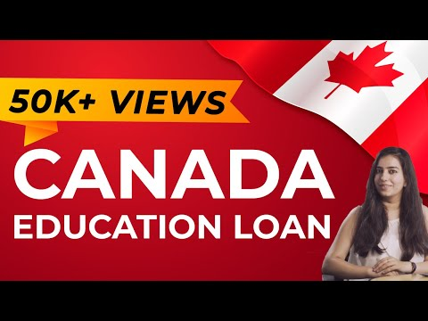 #Canada #EducationLoan: #GIC And Process In Detail | Ep #18 (2019)