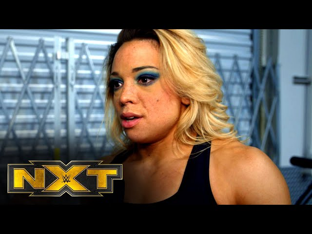 Zoey Stark is ready to elevate her game: WWE Network Exclusive, Feb. 24, 2021
