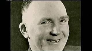 Albert Pierrepoint (1905-1992) UK hangman