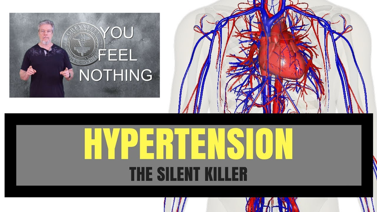 HYPERTENSION: The Complete Series!