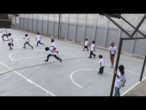 Children's sports charity event in Costa rica with Sleijster4Children - Bernard Sleijster