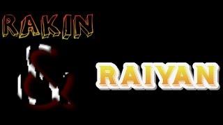 Yu gi oh. For RAKIN&RIAYN