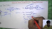TCP Smoothed Round Trip Time (SRTT) - YouTube