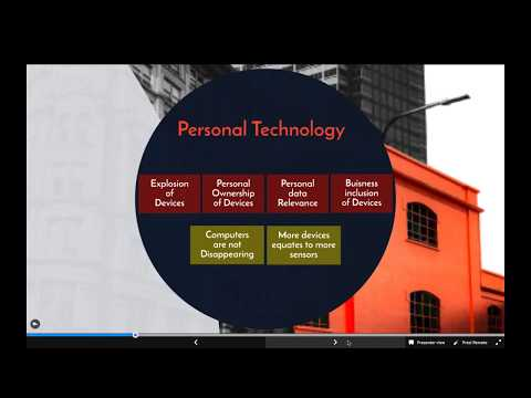 Facility Executive Webinar: Synergistic Buildings in the Era of IoT