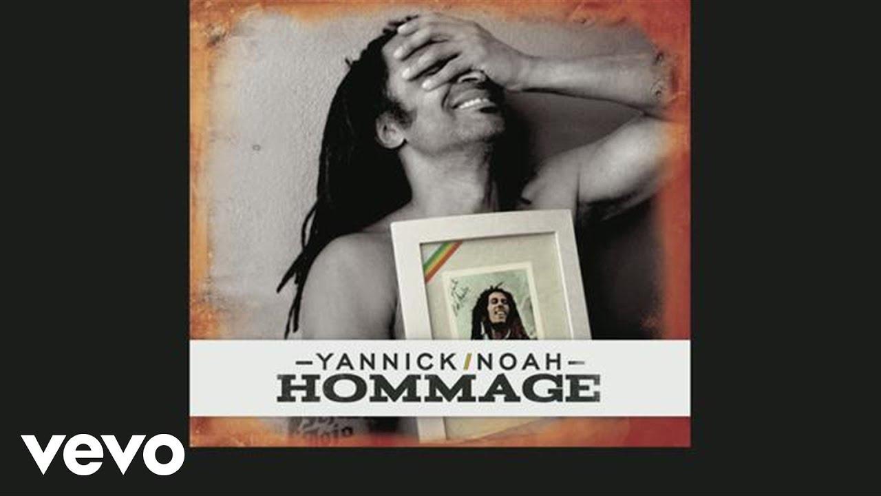 yannick-noah-africa-unite-audio-yannicknoahvevo
