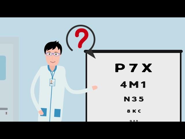 لماذا يلبس أطباء العيون النظارات ولا يقومون بعمليات تصحيح النظر ؟