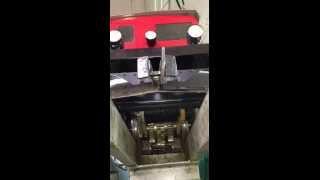 Locomotora FO HGe 4/4 I Nº31 (2)