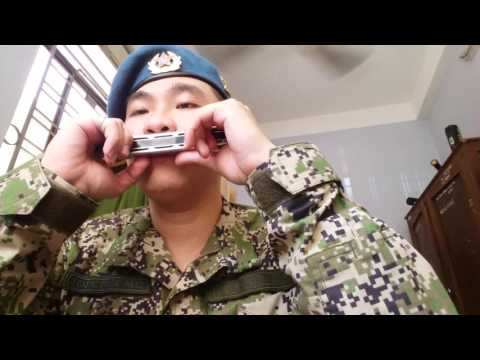 Harmonica harmonica tabs national anthem : Quốc ca Liên Xô harmonica - Soviet National Anthem harmonica - YouTube