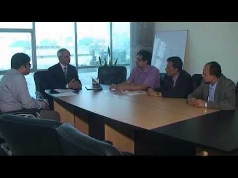 Md. Nazrul Islam Khan Interview Part-1