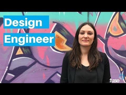 Fuse Job Opportunity: Design Engineer