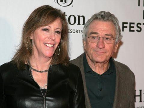 De Niro and Rosenthal on Tribeca Film Festival