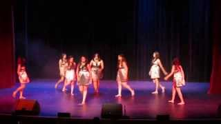 AIS Diwali Show 2013 - Duet Singing, Bollywood Divas, Solo Singing & Classical Dance