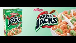 Gambar cover Apple Jack Cereal Sample  for USA