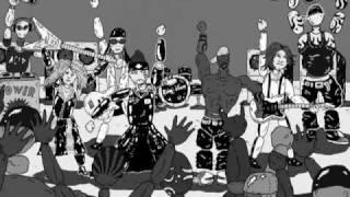 2010年6月2日発売のニューアルバム『蔦からまるQ の惑星』のオープニン...