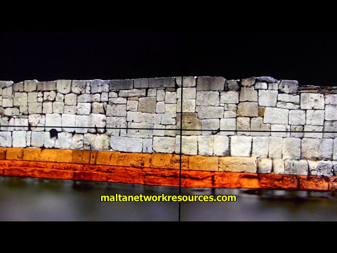 VLOG#4: Regensburg Legionslagermauer Story of the Stones of the Roman Wall