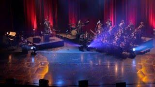 Moten Swing- Marlonius Jazz Orchestra (MJO)