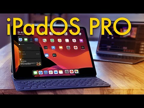 Can iPad Pro Replace Your Laptop Now?