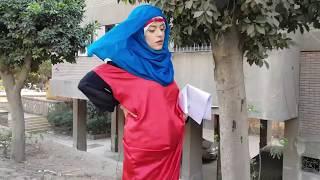شكل البنات قبل الجواز وبعدة مسخرة السنين