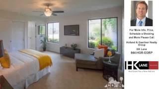 25 Majorca Drive, Rancho Mirage, CA Presented by Ryan Gaertner.