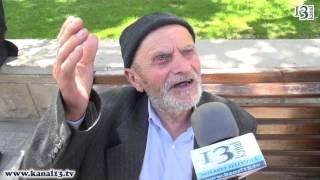 """3 prezident""i olan azərbaycanlı..."