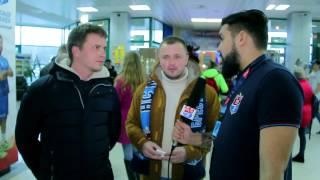 БГК TV FUN : Лига Чемпионов. БГК-Фленсбург