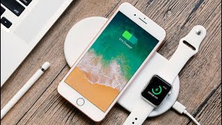 Can You Charge Your iPhone 8 Plus With Your Apple Watch Charger !?