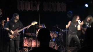 """Holy Diver performing """"Man on the Silver Mountain"""" & """"Long Live Rock & Roll"""" @ OC Tavern"""