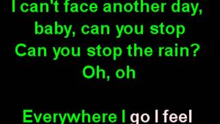 Can you stop the rain karaoke - Peabo Bryson
