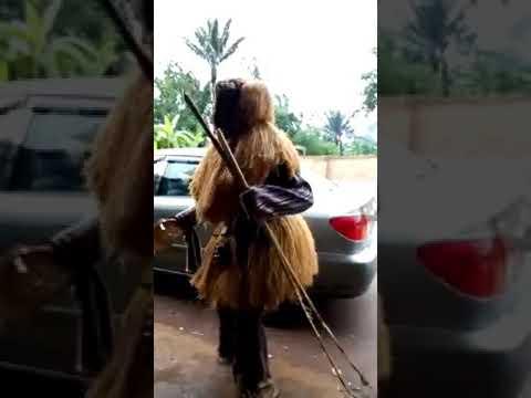 Download Mbem Onowalu igwe 1 Na Agulu Masquerade doings.