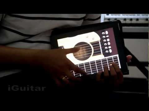 Ryan Bikbot - App. Musical Instruments Free of Charge by Apple iPad 2