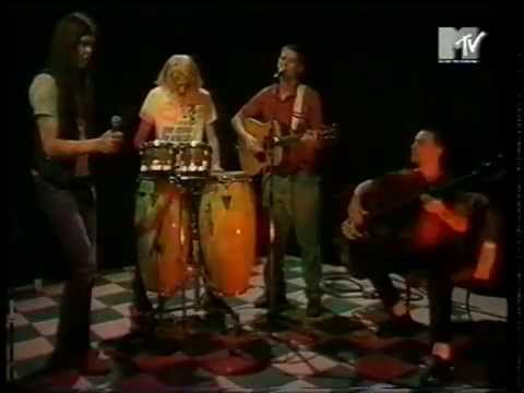 Butthole Surfers - Live At MTV