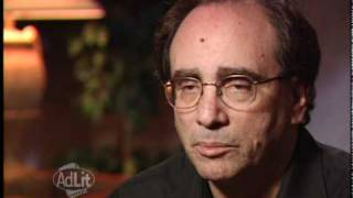 Meet the Author: R.L. Stine