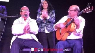 Juan Cantero & Miguel Vargas - Flamencos de Extremadura