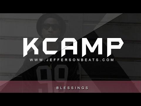 "K Camp Type Beat ""Blessings"" (Prod.Jefferson)"