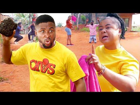 Download The Village Trouble Maker Full Season 1&2 - (New Movie) 2021 Latest Nigerian Movie Full HD