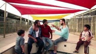 مسلسل صد رد - ايش فيه يا حارة - الحلقة الحادية عشر - آكل لحوم البشر | Sud Rad Episode 11