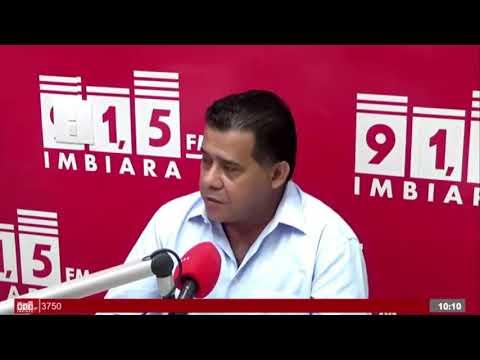 Vereador reeleito Alexandre Paula espera ter boa relação com a nova administração de Araxá