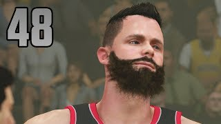 NBA 2K14 PS4 My Player Career Part 48 The Take Over