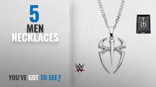 WWE Necklaces [ Winter 2018 ] | New & Popular 2018