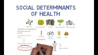 Video Social Determinants of Health - an introduction download MP3, 3GP, MP4, WEBM, AVI, FLV Juli 2018
