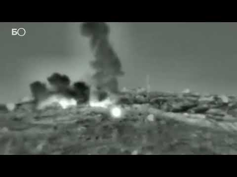 Ракетный удар Израиля по Сирии попал на видео: приказ об атаке отдал лично Нетаньяху